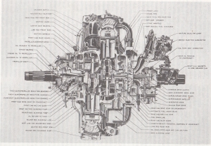 R 1830 Radial Engine, R, Free Engine Image For User Manual