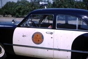 1950 florida highway patrol