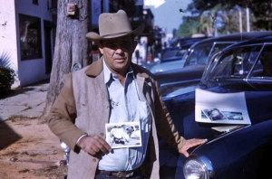1950 rancher