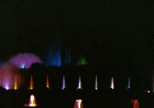 1958 lights