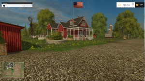 farm sim 5