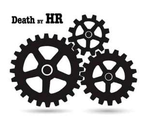 Death by HR